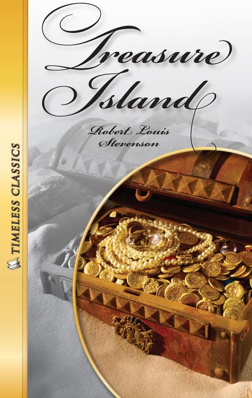 Treasure Island Novel