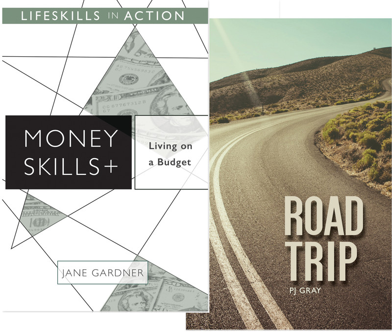 Living on a Budget/ Road Trip (Money Skills)