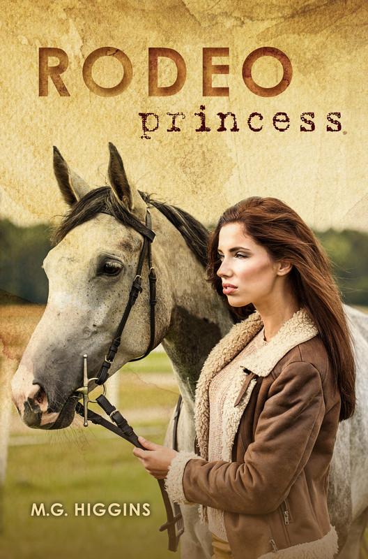 Rodeo Princess