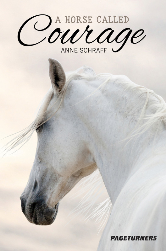 A Horse Called Courage (Adventure)