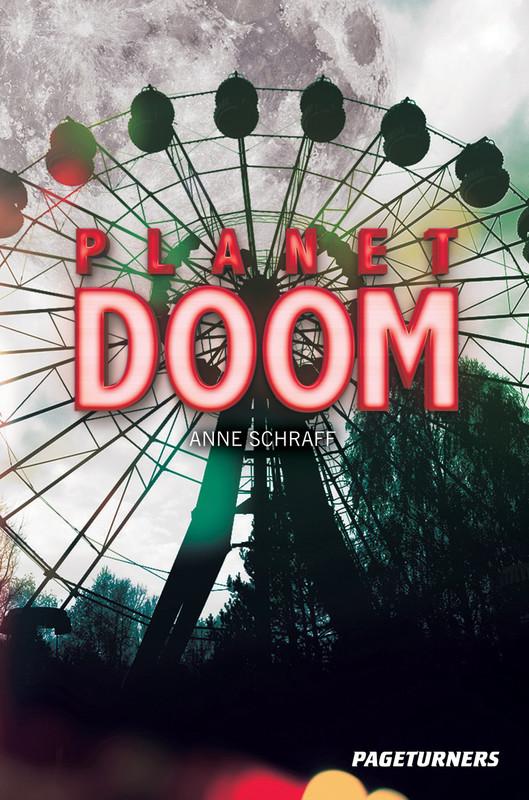 Planet Doom (Adventure)