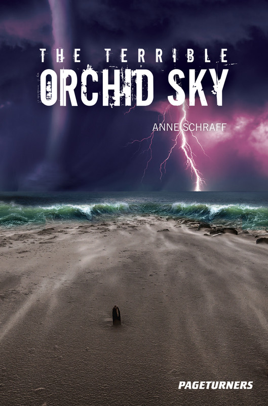The Terrible Orchid Sky (Adventure)