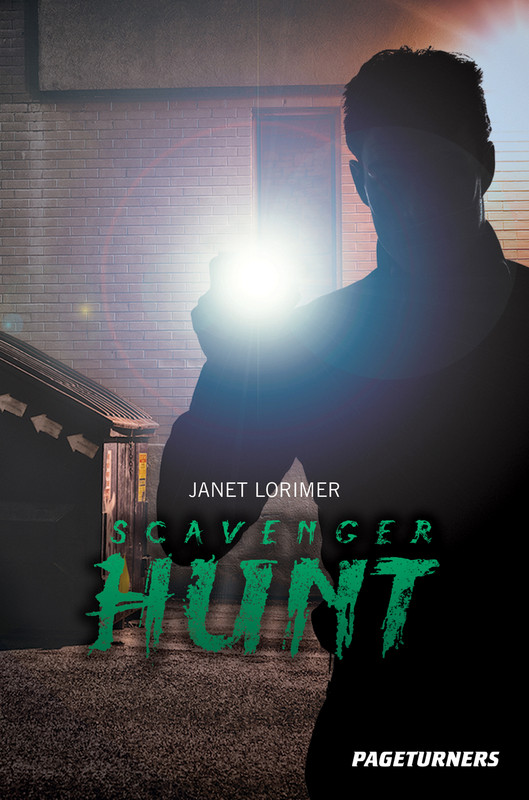 Scavenger Hunt (Spy)