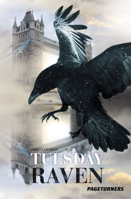 Tuesday Raven (Spy)