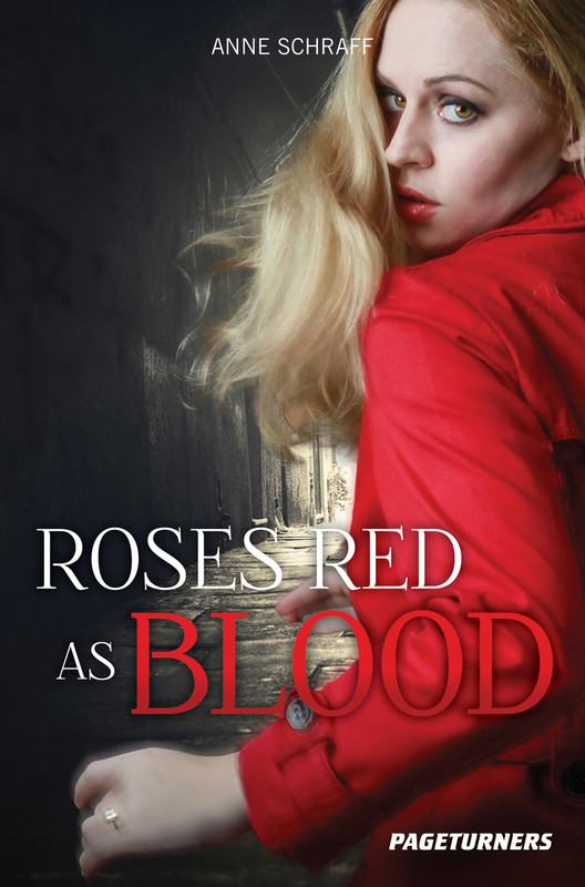 Roses Red as Blood (Suspense)