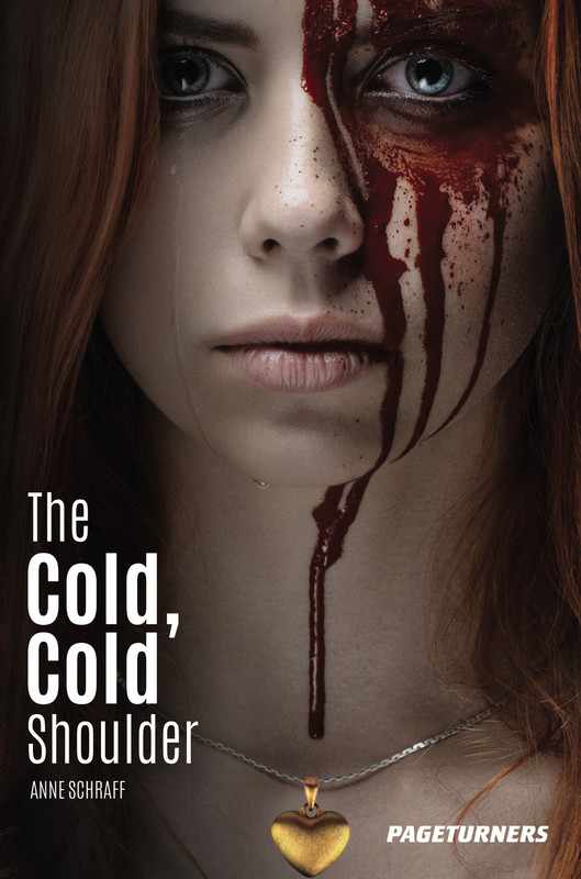 The Cold, Cold Shoulder (Suspense)