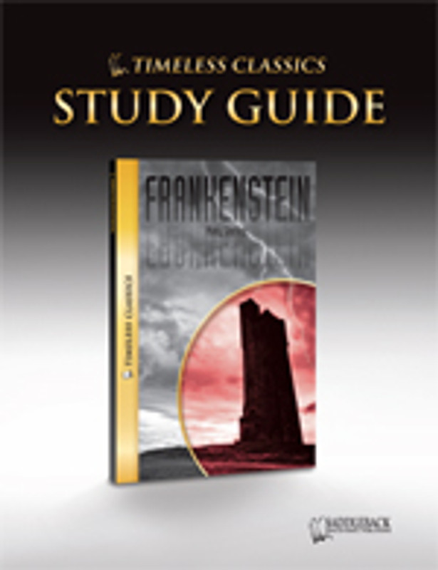 Frankenstein Study Guide (Digital Download)