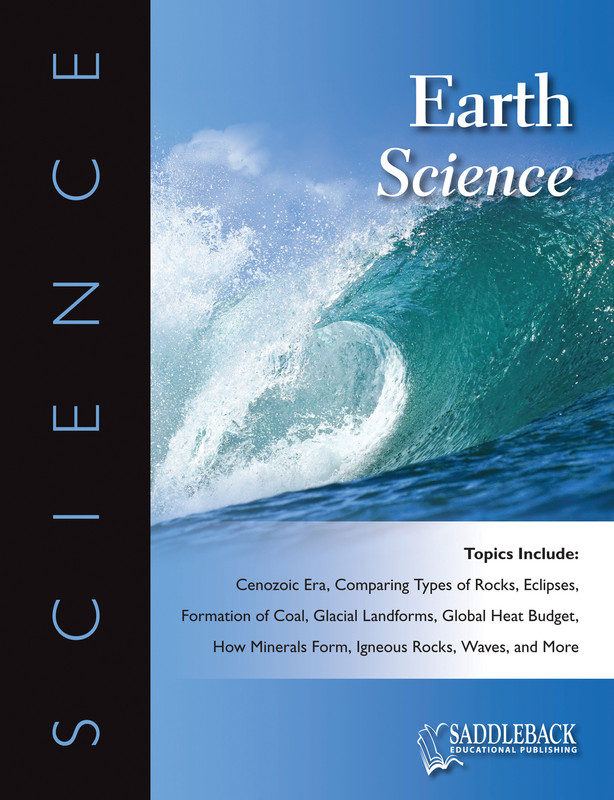 Earth Science (Digital Download)