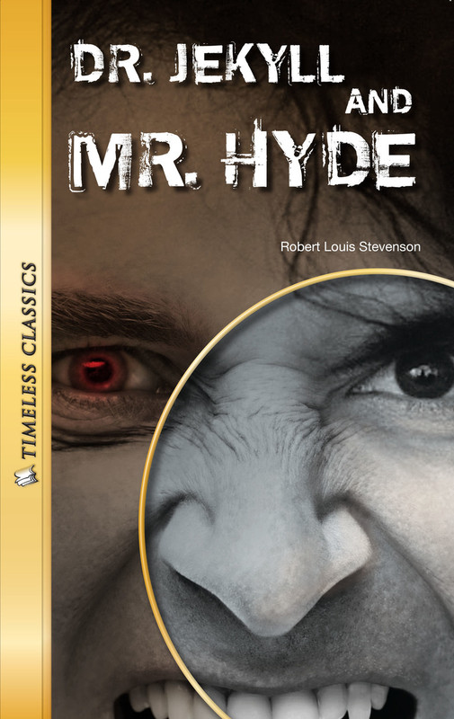 Dr. Jekyll and Mr. Hyde Audiobook (Digital Download)