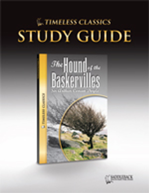The Hound of the Baskervilles Study Guide (Digital Download)