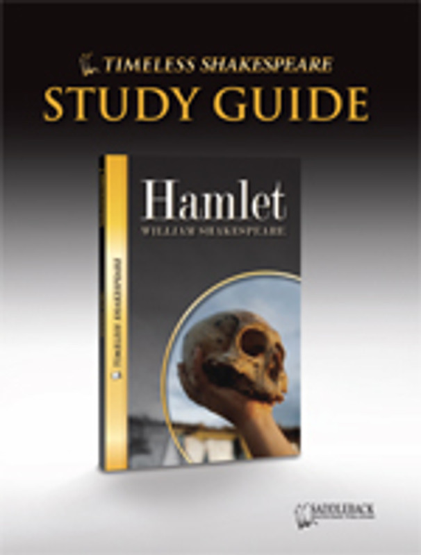 Hamlet Study Guide (Digital Download)
