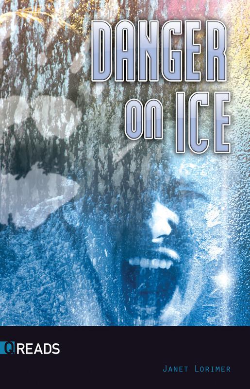 Danger on Ice Audiobook(Digital Download)