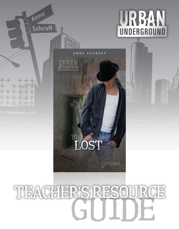 The Lost Teacher's Resource Guide (Digital Download)