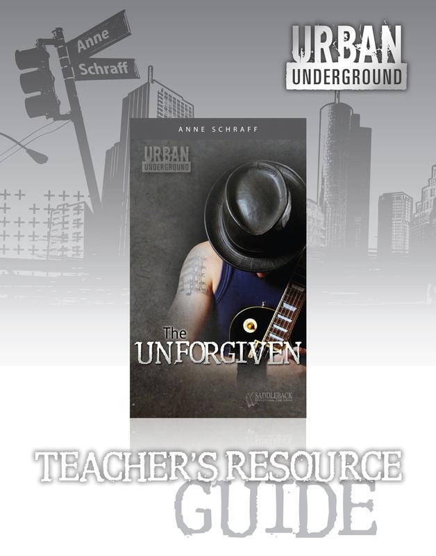 The Unforgiven Teacher's Resource Guide (Digital Download)