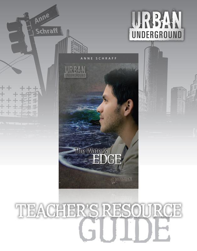 The Water's Edge Teacher's Resource Guide (Digital Download)