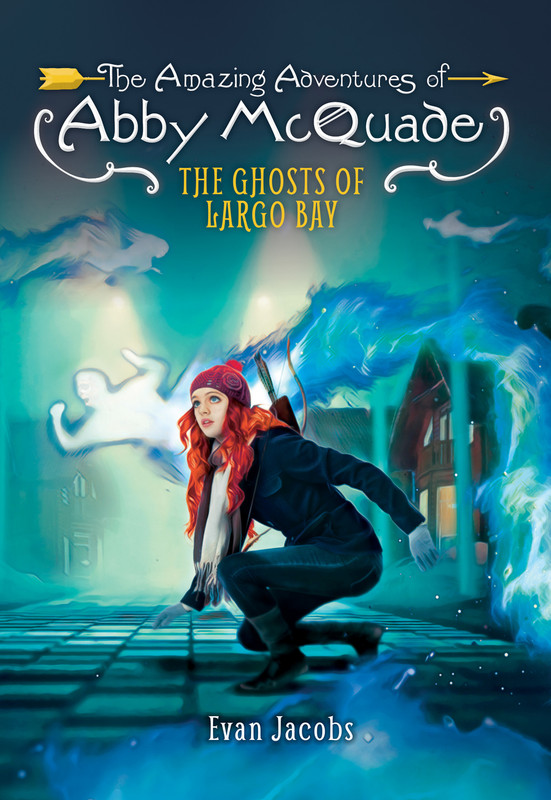 The Ghosts of Largo Bay