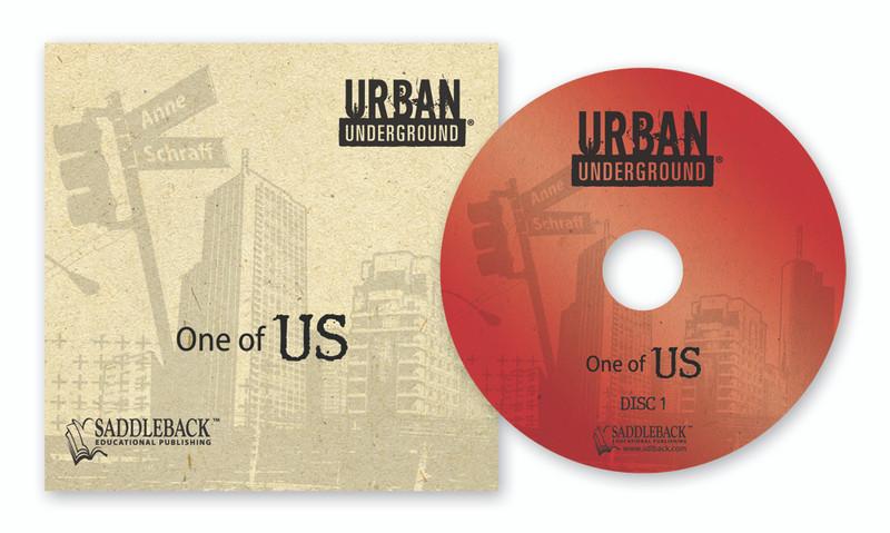 One of Us Audio(Digital Download)