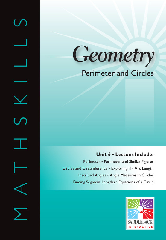 Perimeter & Circles(Digital Download)