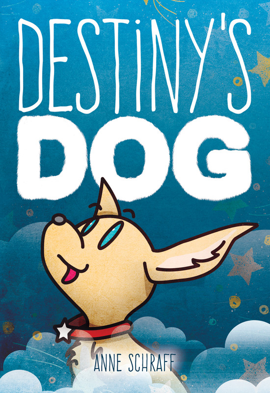 Destiny's Dog