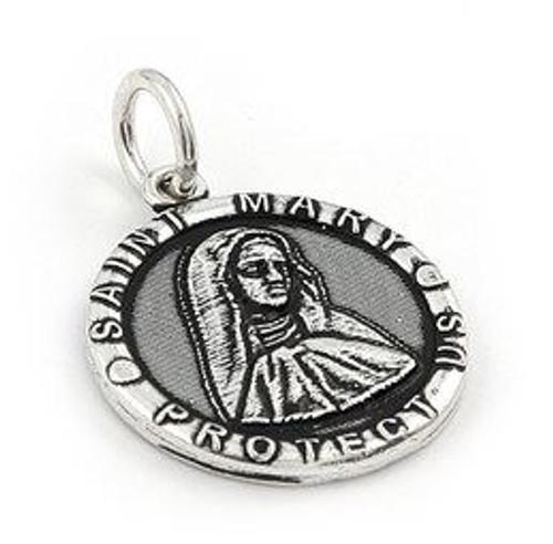 SAINT MARY PROTECT US CHARM