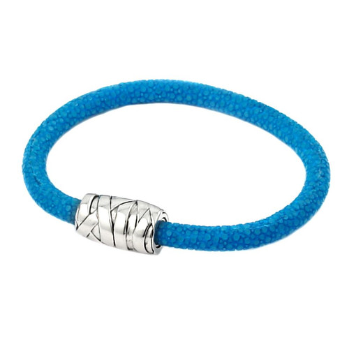 STINGRAY TURQUOISE STRING DESIGN BRACELET