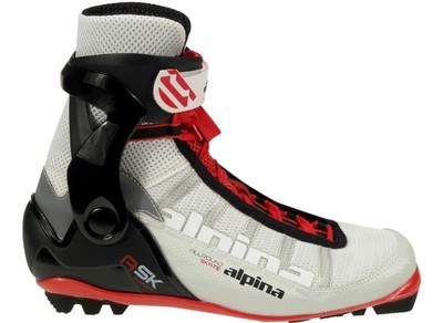 Alpina ASK Skate NNN Rollerski Boots