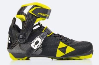 Fischer RCS Rollerski Skate Boots