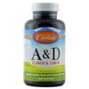 Vitamin A & D 25,000 / 1,000 IU 250 softgels