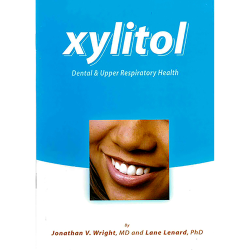 Xylitol The Book