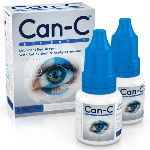 Can-C™ (eye-drops)