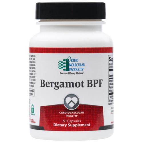 Bergamont BPF 60 caps