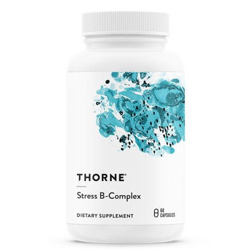 Stress B-Complex 60 caps Thorne
