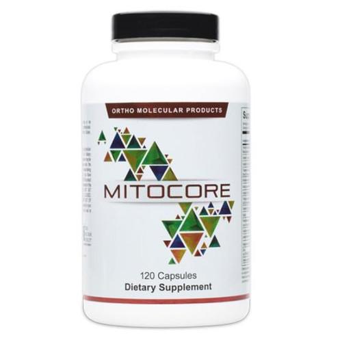 Mitocore 120 caps