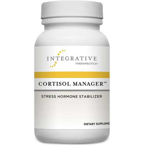 Cortisol Manager 90 tabs