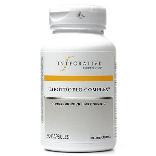 Lipotropic Complex 90 caps