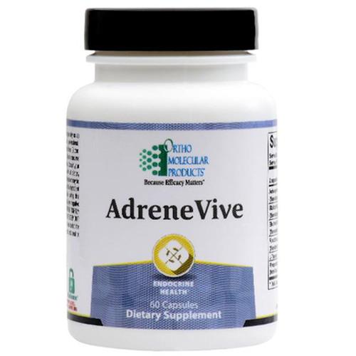 AdreneVive 60 caps