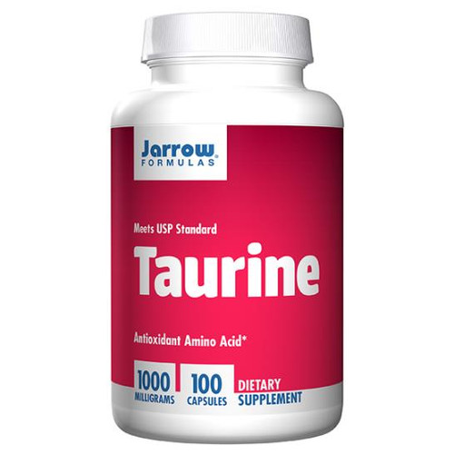 Taurine 1000 mg 100 caps