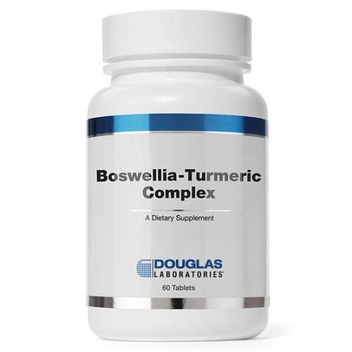 Boswellia-Turmeric Complex 60 tabs