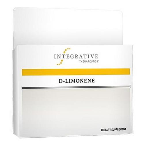 D-Limonene 10 softgels