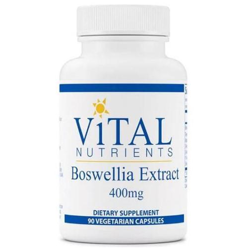 Boswellia Ext 400 mg 90 caps