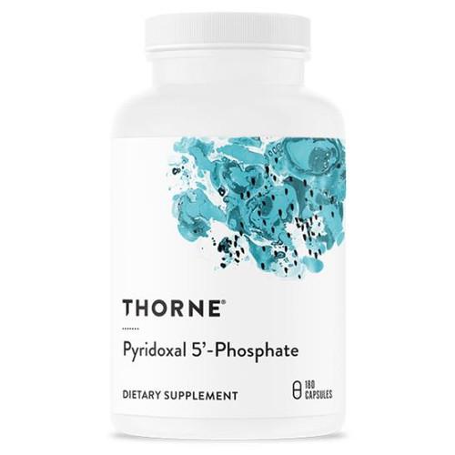 Pyridoxal 5 Phosphate P5P 33.8 mg 180 caps