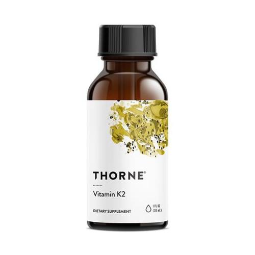 Vitamin K2 1 oz.