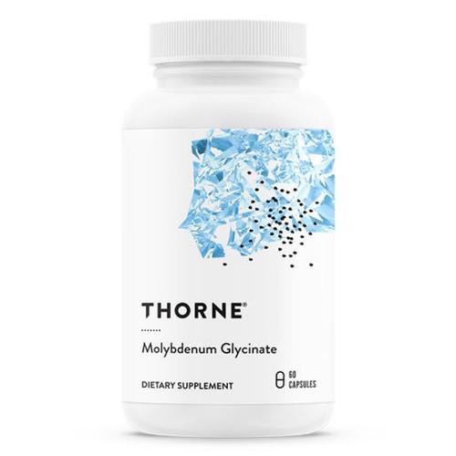 Molybdenum Glycinate 60 vcaps