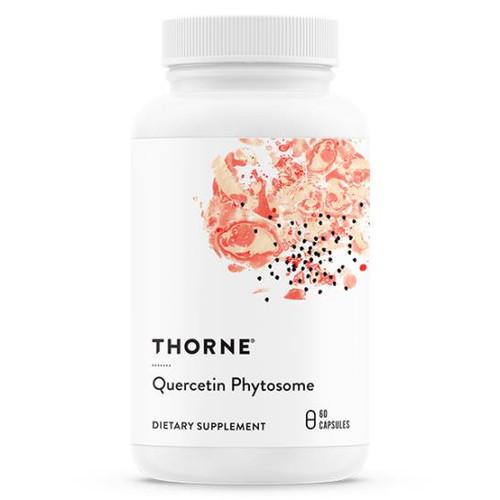 Quercetin Phytosome 60 vcaps