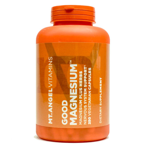 Good Magnesium 200 mg 250 caps