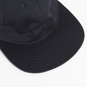Navy Solid Twill Ball Cap