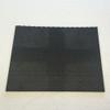 Basket Weave Texture Mat - 12 x 16 Rubber