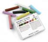 Underglaze Crayons Set 209