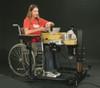 Brent Model 16 Adaptive Wheel