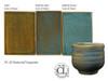 Textured Turquoise PC-25